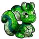 Green Limax Pinata
