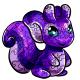 Purple Limax Pinata