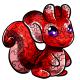 Red Limax Pinata