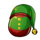 Little Elf Easter Egg