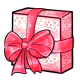 Frilly Present