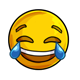 Laughing Mask