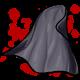 Long Vampire Cape