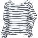 Loose Striped Shirt