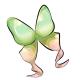 Dawn Luna Moth Wings