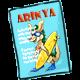Arinya Magazine Sep 2019
