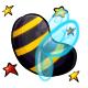 Magic Bee Bean