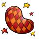 Magic Checkered Bean