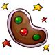 Magic Gingerbread Bean