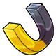Yellow Magnet