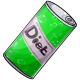 Diet Green Marapop