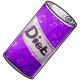 Diet Purple Marapop