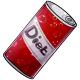 Diet Red Marapop