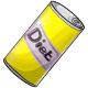 Diet Yellow Marapop
