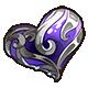 Dark Heart Shield