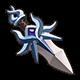 Steam Dagger
