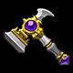 Nefarious Hammer