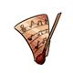 Band Conductor Baton