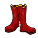 Marching Band Boots