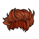 Short Band Wig
