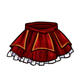 Marching Band Skirt