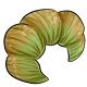 Wasabi Croissant