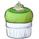 Matcha Souffle