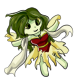 Undying Fairy Stress Doll