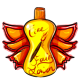 Fire Fairy Lotion