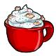 Merry Hot Chocolate