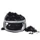 Cool Black Eye Makeup Powder