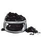 Warm Black Eye Makeup Powder