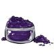 Steel Purple Eye Makeup Powder