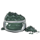 Cameo Green Eye Makeup Powder