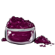 Grape Eye Makeup Powder