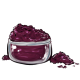 Red Plum Eye Makeup Powder