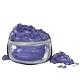 Steel Blue Eye Makeup Powder