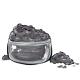 Slate Grey Eye Makeup Powder