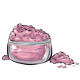 Cupid Pink Eye Makeup Powder