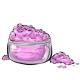 Pink Eye Makeup Powder