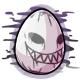 Midnight Glowing Egg