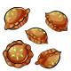 Mini Lime Pies