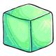 Mint Sugar Cube
