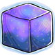 Moonlight Fairy Sugar Cube