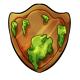 Moss Shield