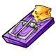 Purple Mouse Trap