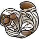 Flab Mummy Doll