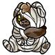 Kujo Mummy Doll