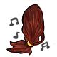 Musical Fairy Wig