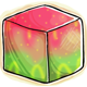 Spring Sugar Cube